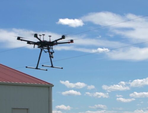 Southern Alberta drone testing range celebrates four years of unmanned flights – CTV NEWS